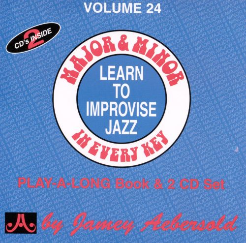 Major & Minor: Learn to Improvise