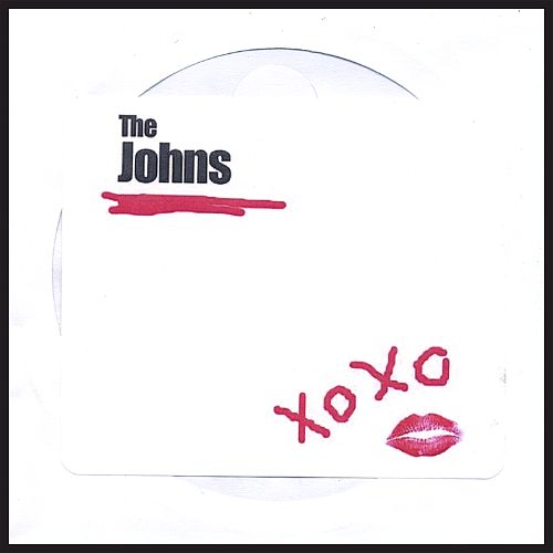 The Johns EP