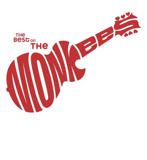 The Best of the Monkees [Rhino]