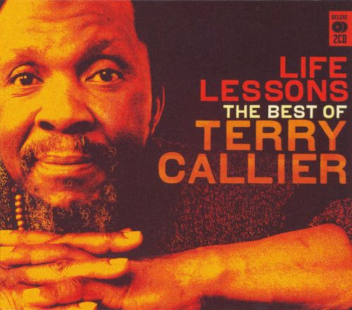 Life Lessons: The Best of Terry Callier