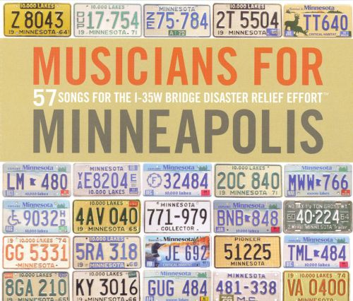 Musicians for Minneapolis