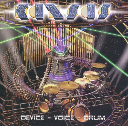 Device, Voice, Drum