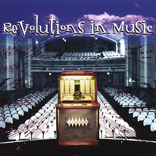 Revolutions in Music, Vol. 1