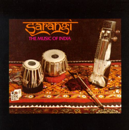 Sarangi: The Music of India