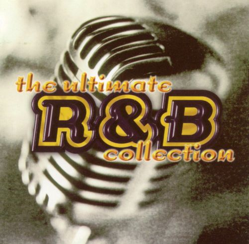 Ultimate R&B Collection, Vol. 2