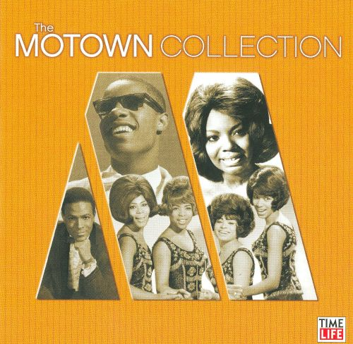 Motown Collection, Vol. 1