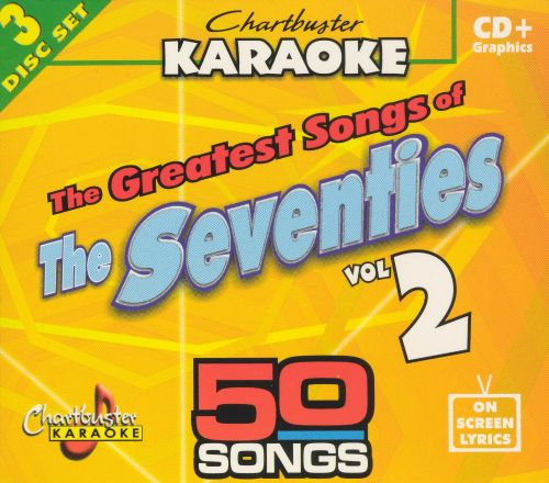 The Greatest Songs of the Seventies, Vol. 2
