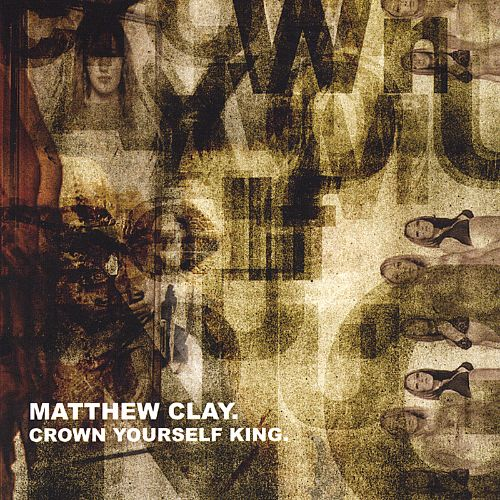Crown Yourself King