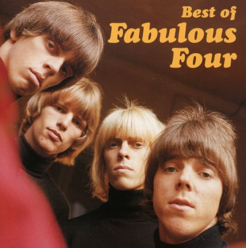 Best of Fabulous Four