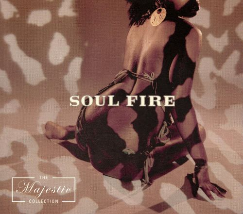 Soul Fire: The Majestic Collection