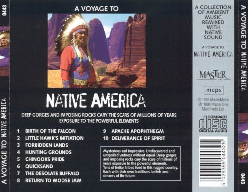 Voyage to Native America