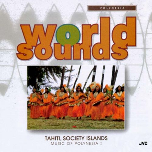 Polynesia, Vol. 1: Tahiti Society Islands