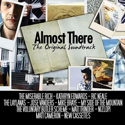 Almost There: The Original Soundtrack