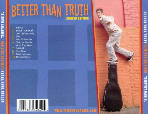 Better Than Truth