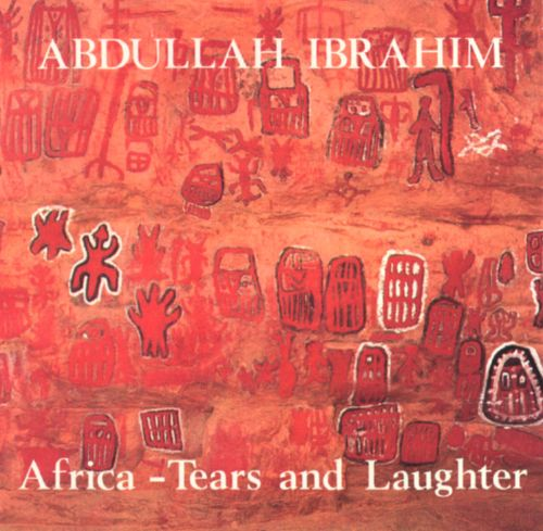 Africa: Tears and Laughter