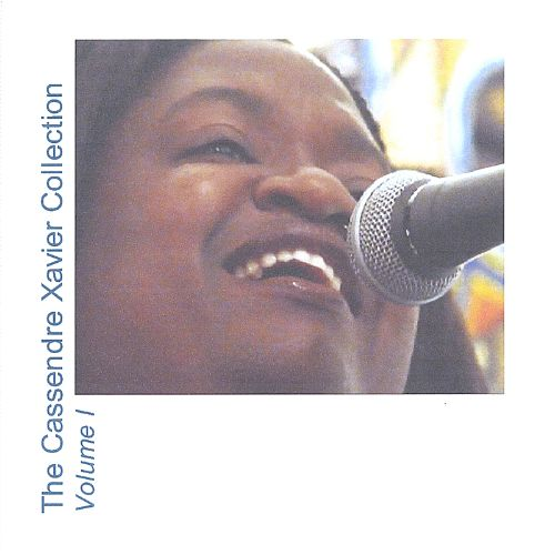The Cassendre Xavier Collection, Vol. 1
