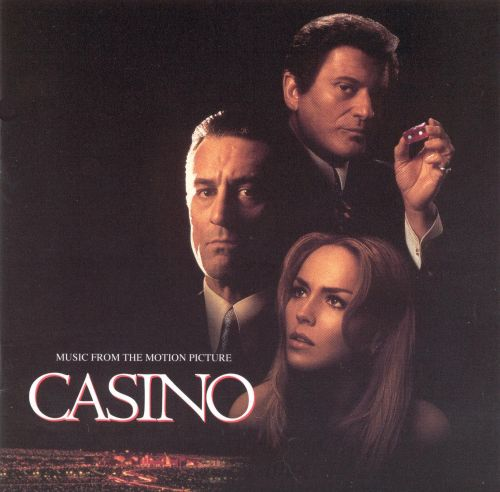 Casino [Original Soundtrack]
