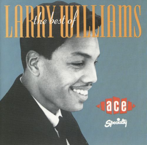 The Best of Larry Williams