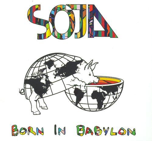 Born in Babylon