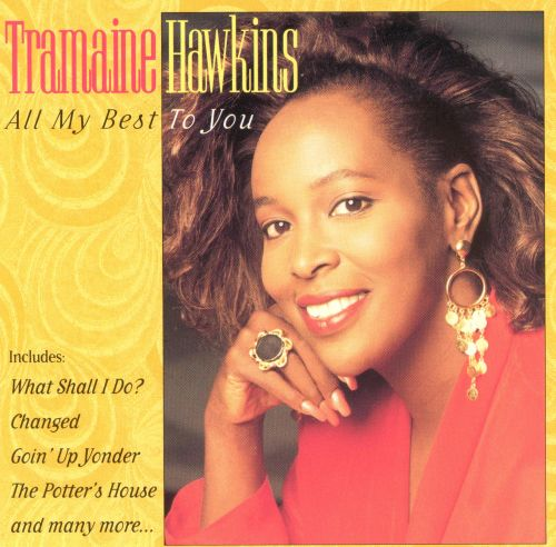 Tramaine Hawkins - Changed - YouTube