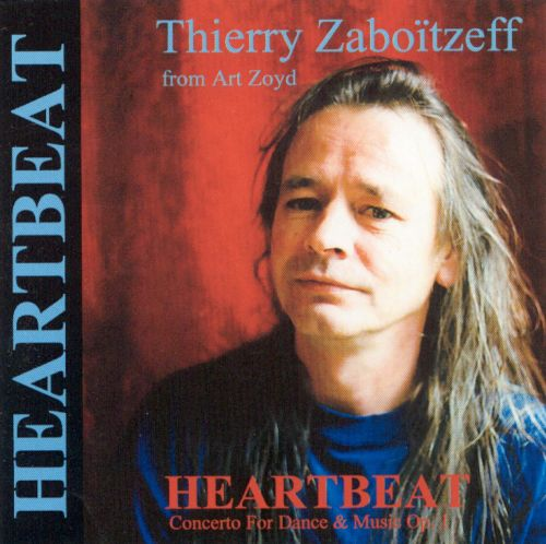 Heartbeat: Concerto for Dance & Music Op. 1