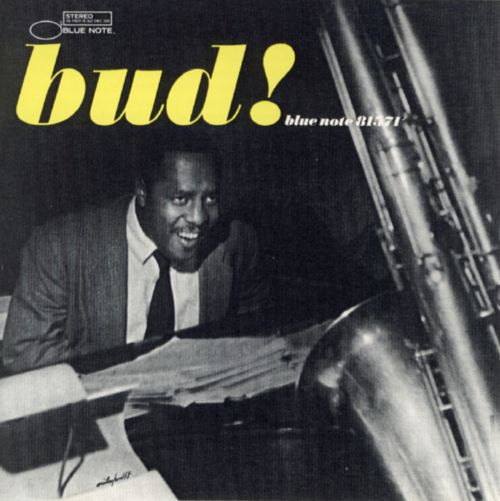 The Amazing Bud Powell, Vol. 3: Bud!
