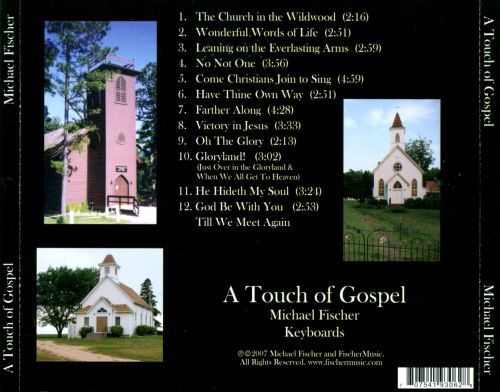 A Touch of Gospel