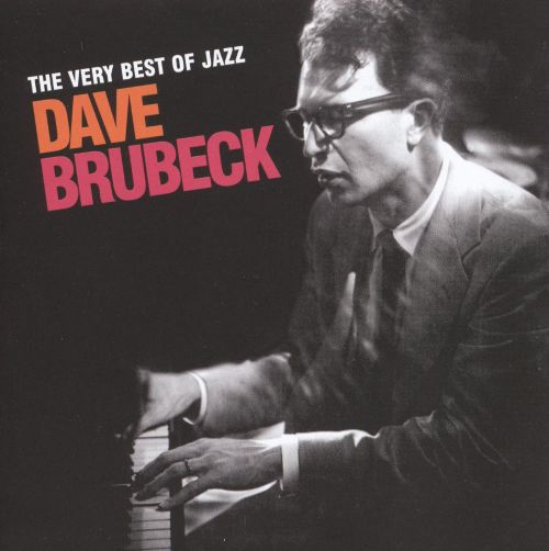 The Very Best of Jazz Dave Brubeck