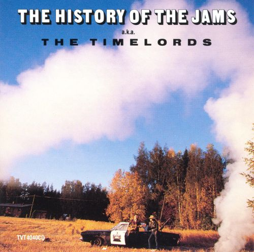 The History of the JAMS a.k.a. The Timelords