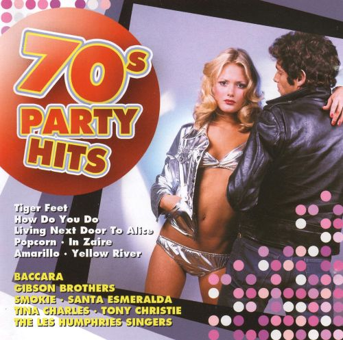 70s Party Hits
