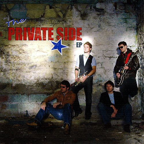 The Private Side EP