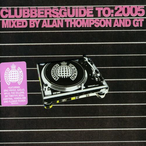 Clubber's Guide to 2005 [EMI]