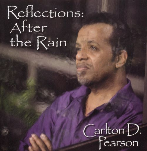 Reflections: After the Rain