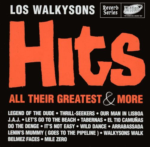 Hits, All Their Greatest and More