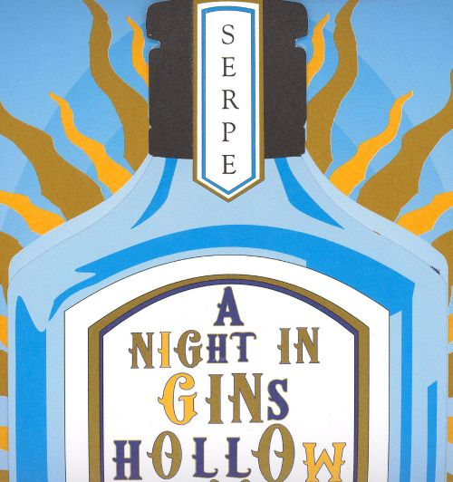 A Night in Gins Hollow