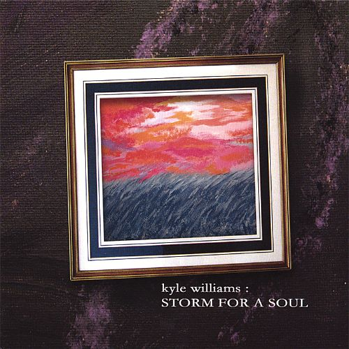 Storm for a Soul