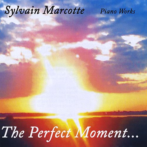 The Perfect Moment: Piano Works
