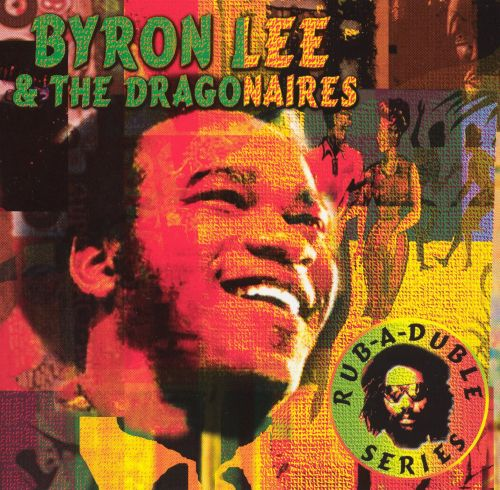 Byron Lee and the Dragonaires [Dressed to Kill]
