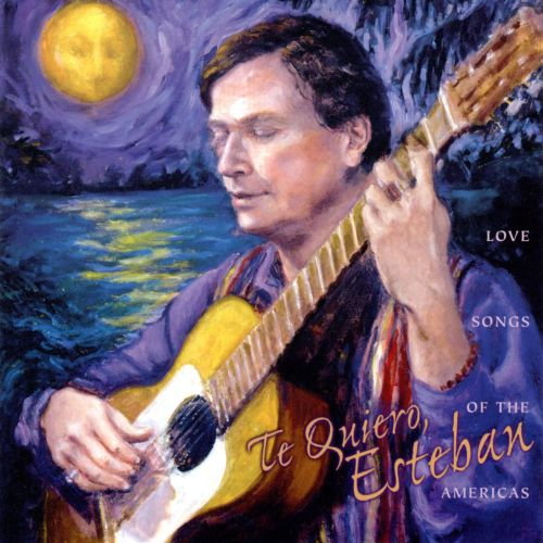 Love Songs of the Americas