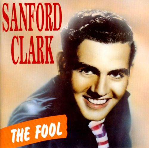 Sanford Clark Net Worth