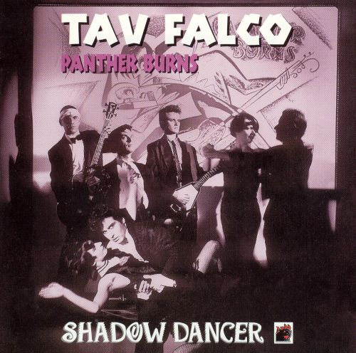 The Shadow Dancer