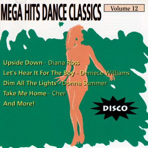 Mega Hits Dance Classics, Vol. 12