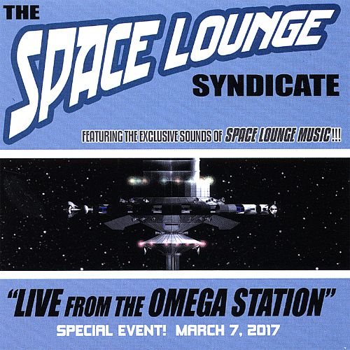 Live from the Omega Station: 2017