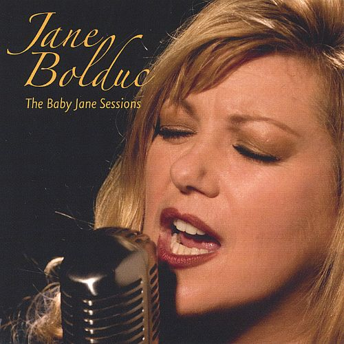 The Baby Jane Sessions