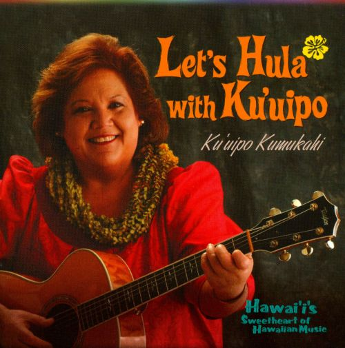 Let's Hula with Ku'uipo