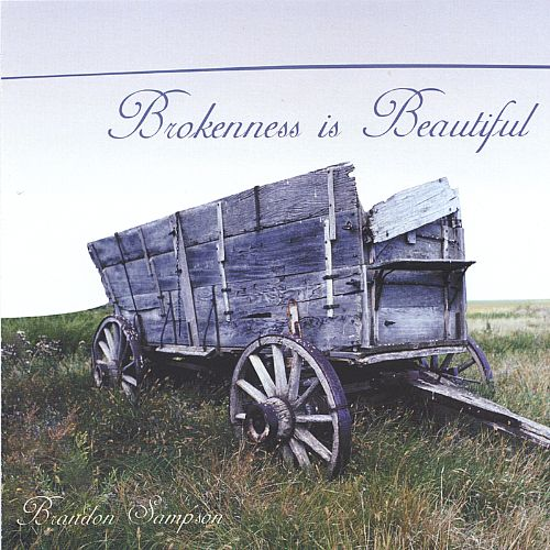 Brokenness Is Beautiful