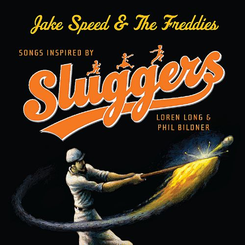 Songs Inspired by Sluggers