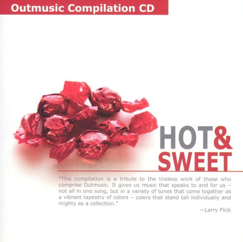 Outmusic Compilation: Hot and Sweet