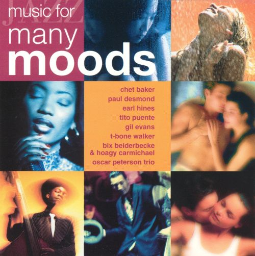 Music for Many Moods