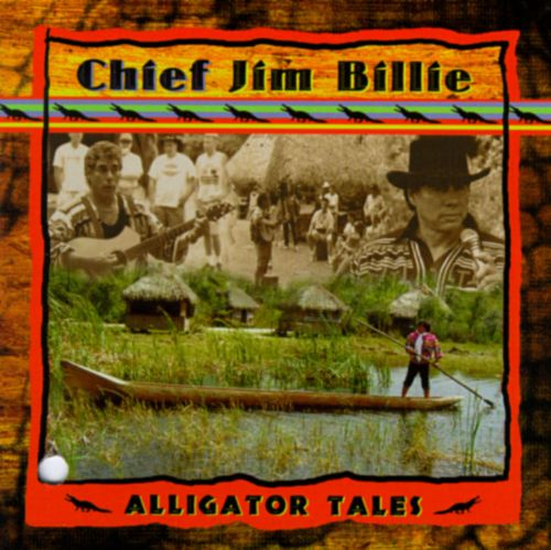 Alligator Tales